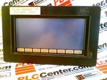 TOTAL CONTROL PRODUCTS HMI-8D000-L2P