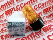 MICROSTROBE 485S-120-AMBER