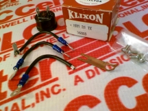 KLIXON MRM-26-TX