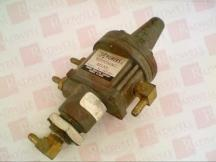 POWERS REGULATOR CO 243-0001