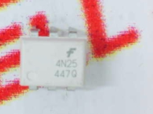 FAIRCHILD SEMICONDUCTOR 4N25-M