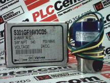 GC VALVES S301GF16V3CD5