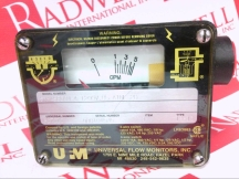 UNIVERSAL FLOW MONITORS SN-ASB5GM-4-1200V.85-A1NL-2D