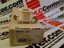 BENEDIKT & JAGER K6/47.24