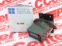 REDINGTON V8-4816