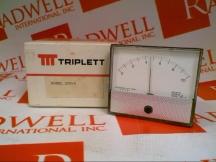 TRIPLETT 152-0124
