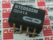 C&D TECHNOLOGIES NTE0505M