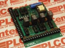 INEX INC 115-117