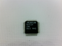 MAXIM INTEGRATED PRODUCTS MAX134CMH
