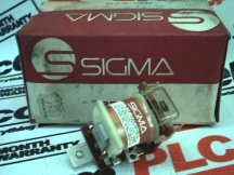 SIGMA RELAYS 41F-1000-S-SIL