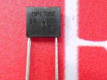 OPTEK OPI7002