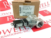 BURKERT EASY FLUID CONTROL SYS 00458146