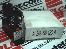 ARO FLUID POWER A249SD-120-A