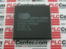 CRYSTAL IC240010PCL