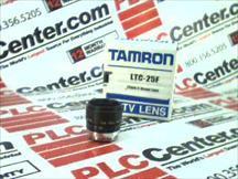 TAMRON LENS LTC-25F