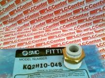 SMC KQ2H10-04S