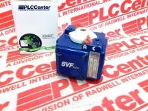 SVF FLOW CONTROLS H15-D/AZ-I-90