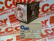 CANAAN ELECTRIC CCS-C-60S-AC24