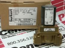 BURKERT EASY FLUID CONTROL SYS 137510N