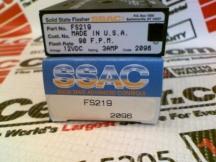 SSAC FS219