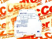 MEASUREMENT TECHNOLOGY LTD MTL7187