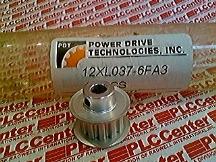 POWER DRIVE 12XL037-6FA3