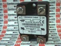 TELEDYNE RELAY SSRT600240-A25