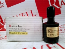RAM PRODUCTS RM500-20