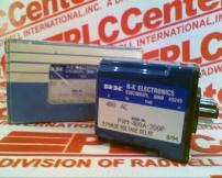 RK ELECTRONICS PVM-480A-200P
