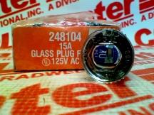EAGLE ELECTRIC 248104