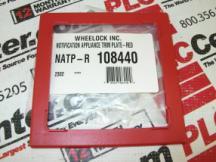 WHEELOCK NATP-R