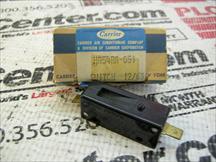 UNITED TECHNOLOGIES HR-54RA-051