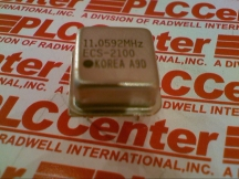 ELECTRONIC CONTROLS ECS-2100A-110.5