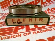 FAFNIR BEARING 213-W