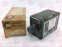 SYRACUSE ELECTRONICS TSS-00700