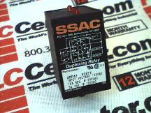 SSAC ARP43