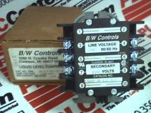 B&W 1500-A-L2-S7-OC-X