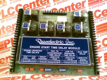 RUSSELECTRIC 1700-0450