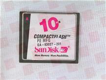 SANDISK SDCFB-10