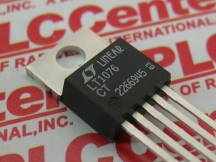LINEAR TECHNOLOGY IC1076CT