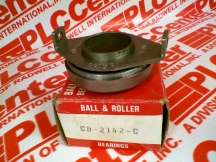GREEN BEARING CB2142C