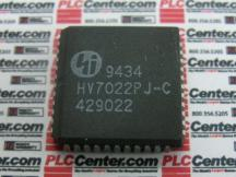 SUPERTEX IC7022PJC