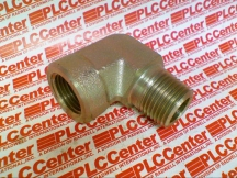PARKER TUBE FITTINGS DIV 1/2-CD-S