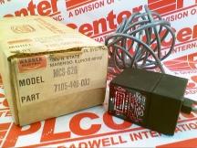 WARNER ELECTRIC MCS-626