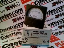 WESCHLER RX351-DCA