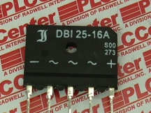 DIOTEC DBI2516