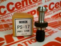 NIKKEN PS-17