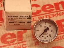 MCDANIEL CONTROLS R7BL