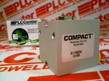 COMPACT CONTROLS B118X34