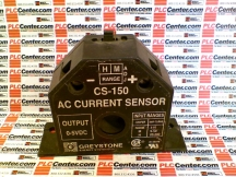 GREYSTONE CS-150